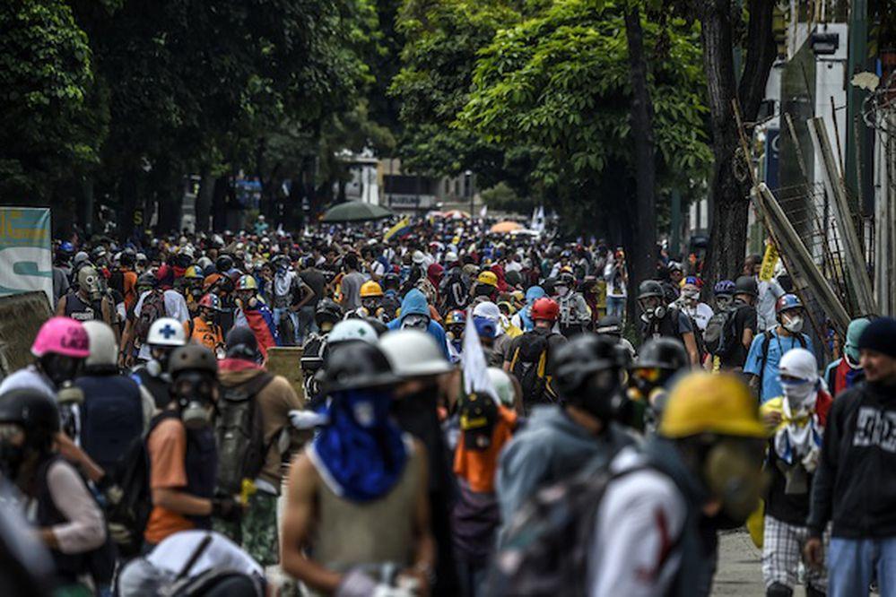 VENEZUELA: Maduro: La Constituyente será el inicio de una nueva revolución bolivariana