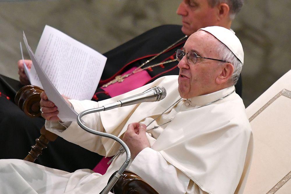 Vaticano alista el primer viaje de un Papa a Rusia 11/Ago/2017 Internacional