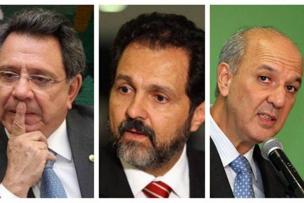 Temer decreta envío de tropas a Brasilia para contener disturbios