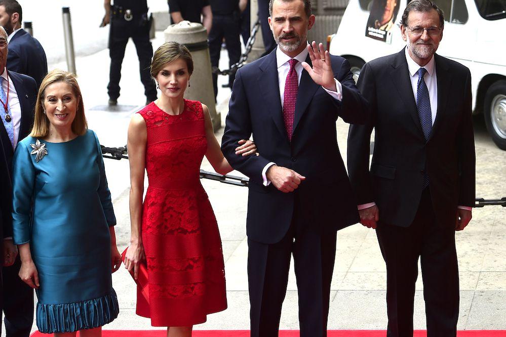 Los Reyes españoles comienzan su visita oficial al Reino Unido