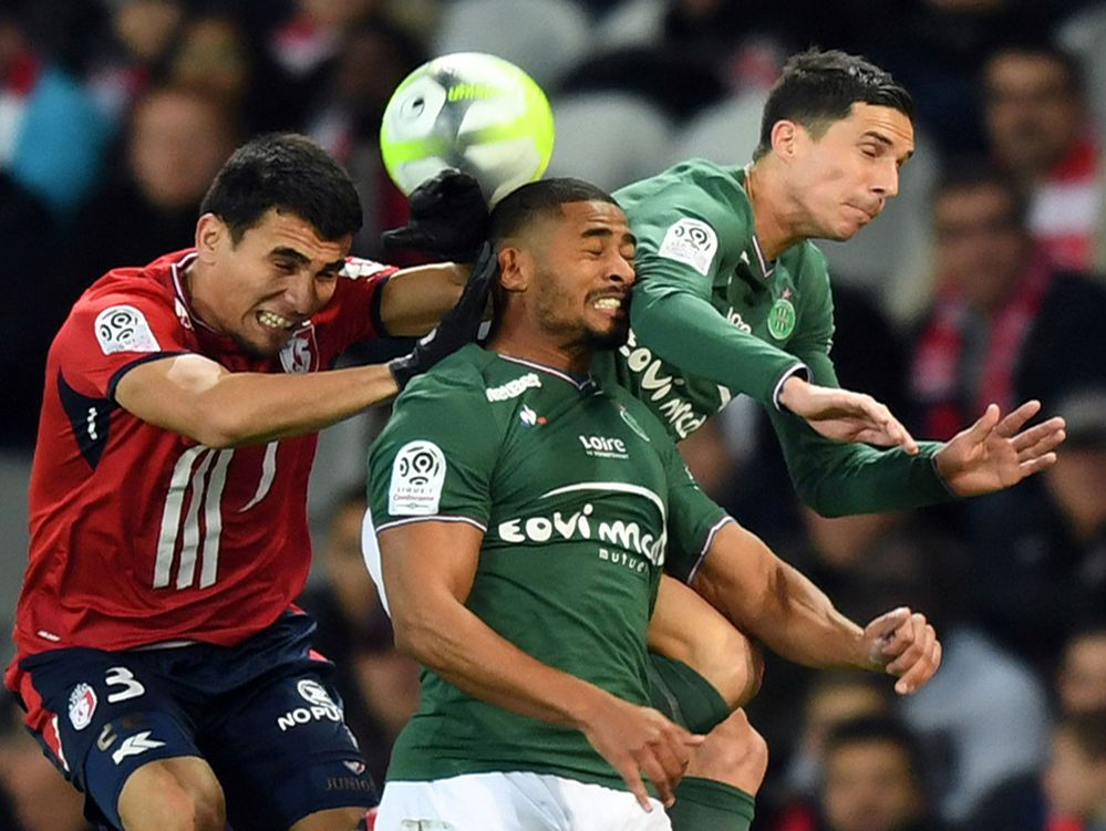 Lille consiguió sus primeras victorias consecutivas — Marcelo Bielsa