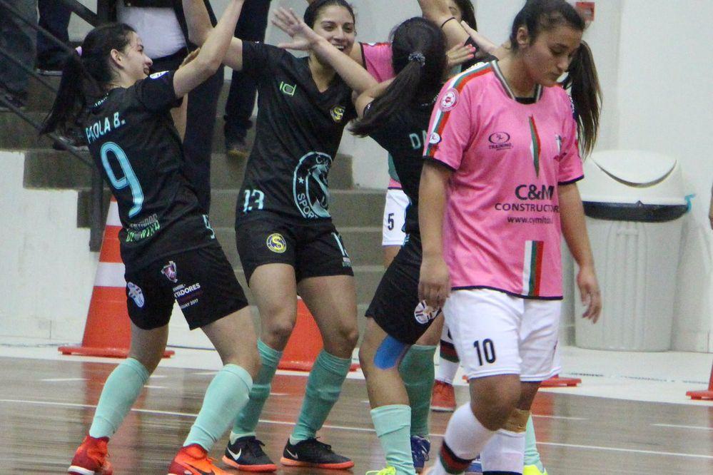 Colosal Colonial accede a la final de la Copa — PARAGUAY