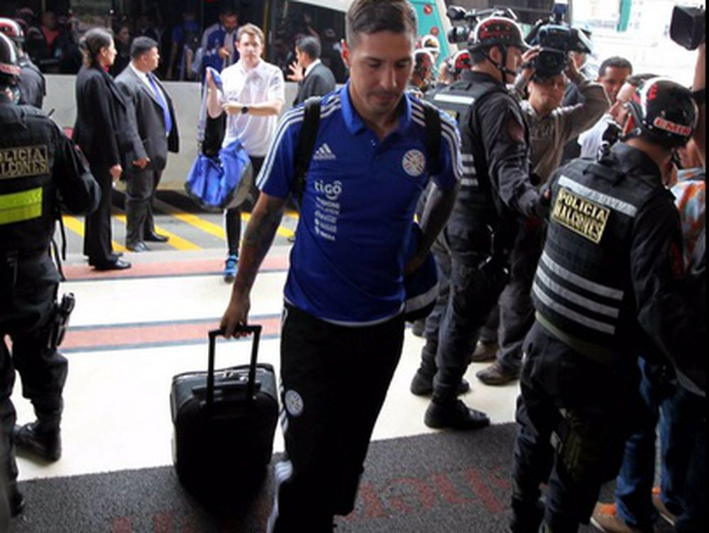 Jonathan Fabbro se entrega en Puebla