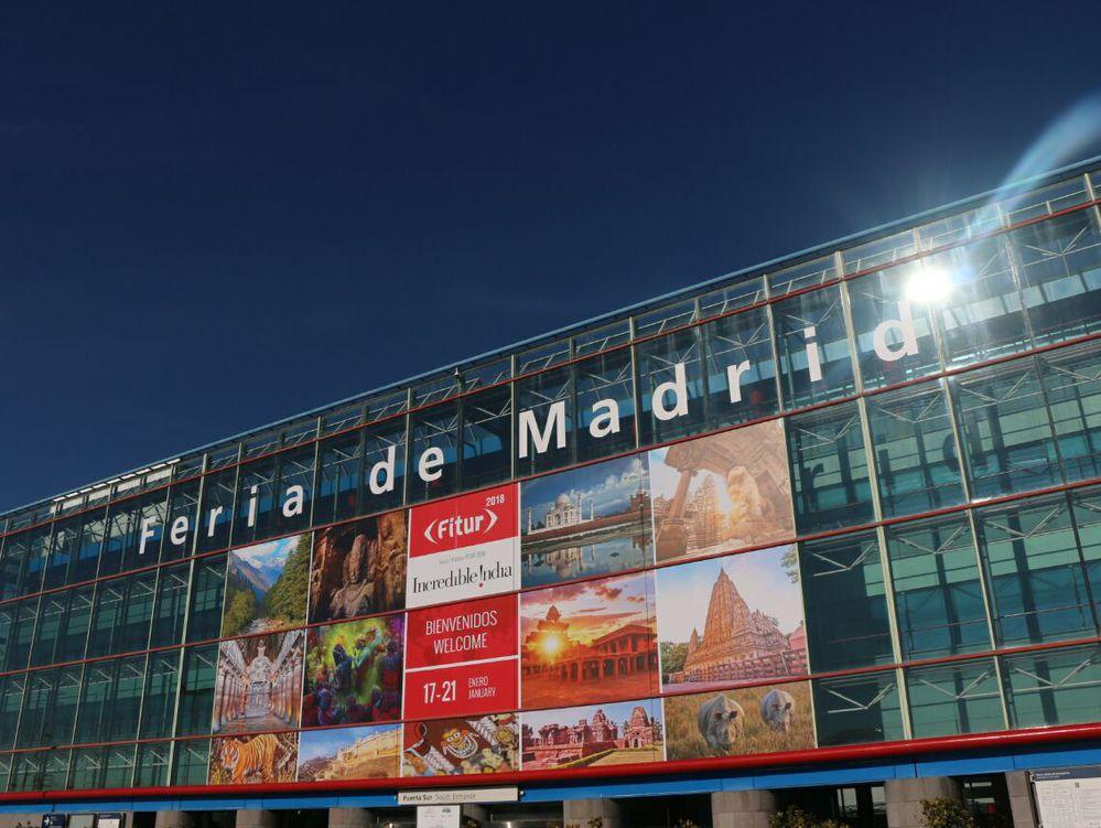 Madrid será la capital mundial del turismo