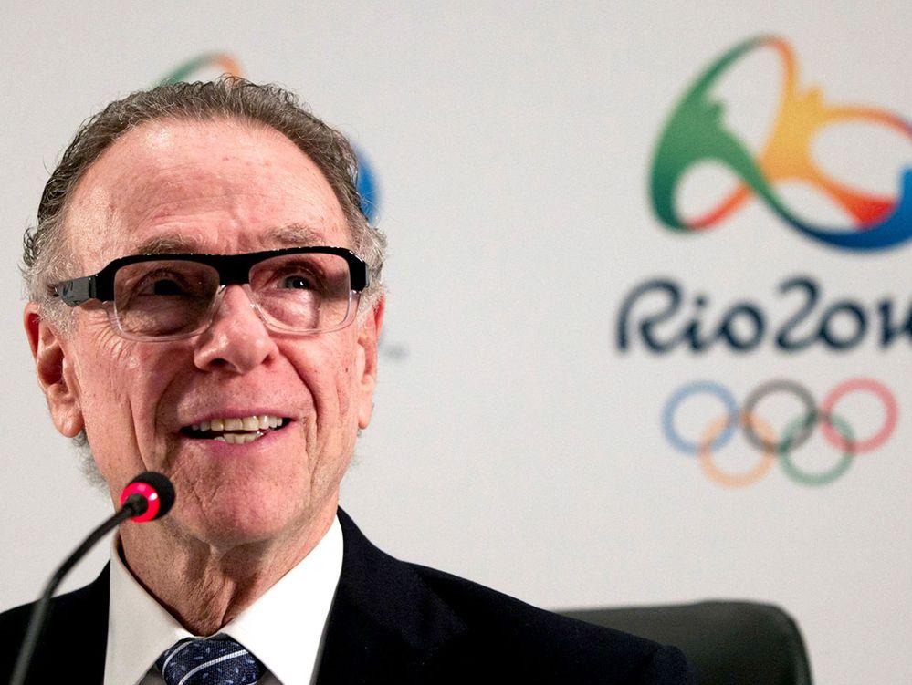 COI anuncia fin de suspensión al Comité Olímpico de Brasil