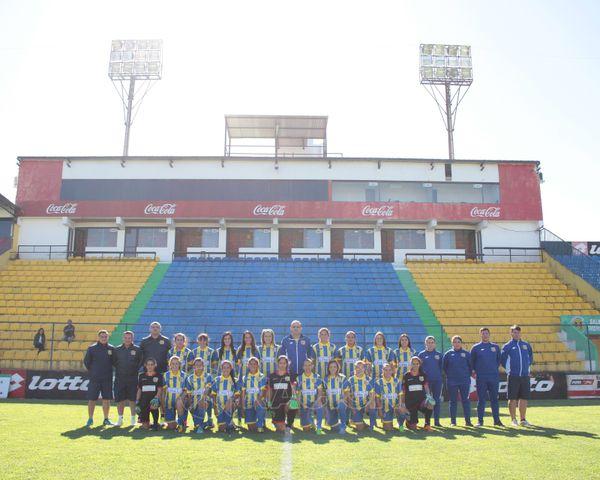 Conmebol Libertadores Femenina se puso en marcha
