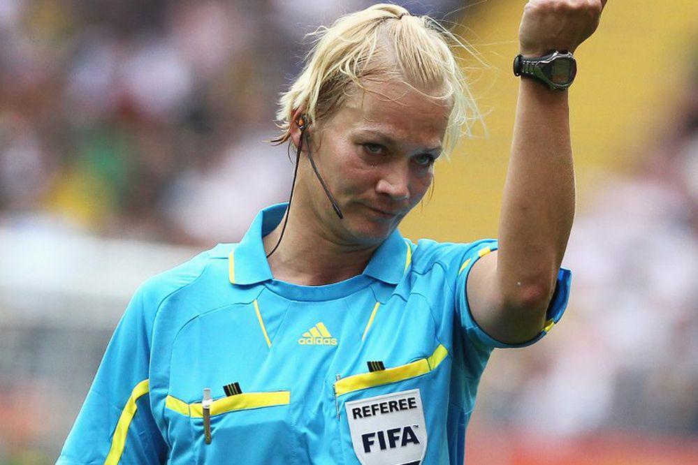Esta jornada debutará la primera mujer árbitro en la Bundesliga