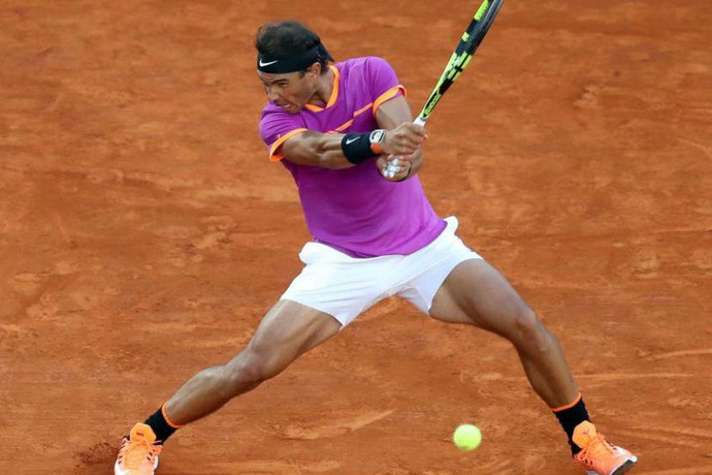 Nadal y Ramos definirán en Monte Carlo