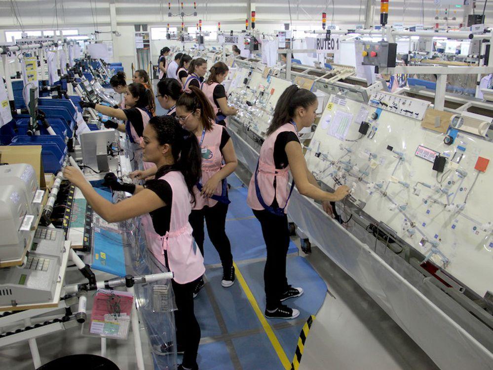 Inversión Extranjera Directa crece 10% al tercer trimestre