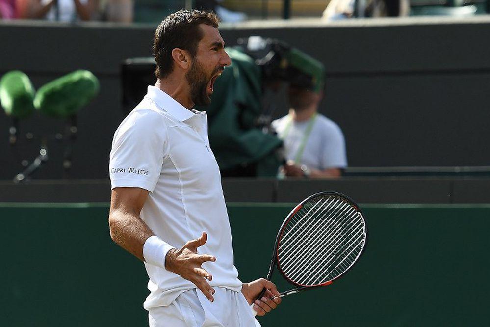 Murray quedó eliminado en cuartos y peligra su N°1