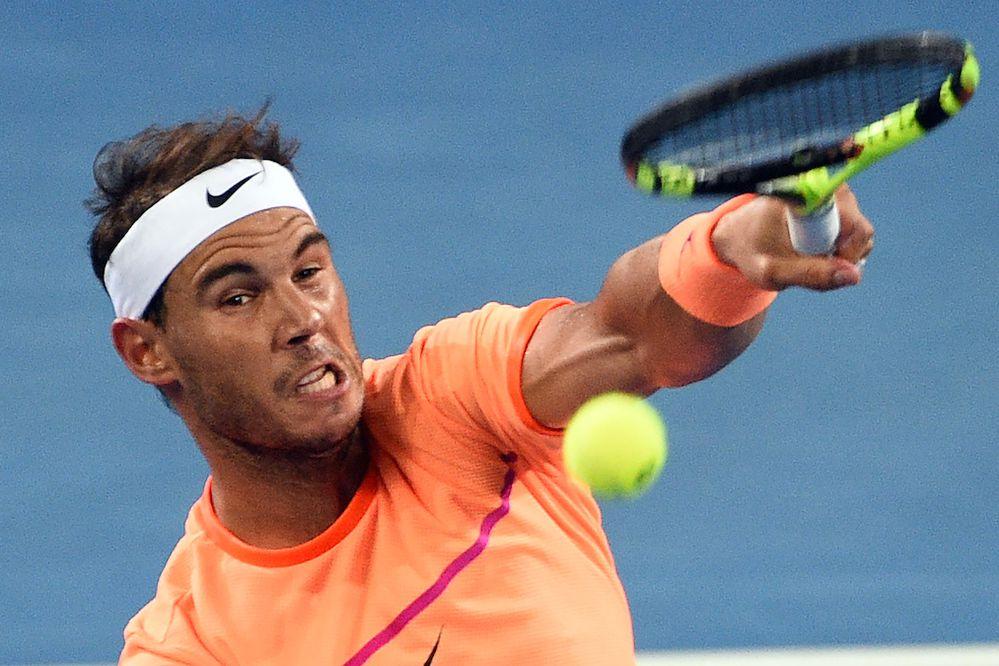 Federer derrota a Del Potro y avanza a octavos final en Miami